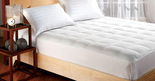 Mattress Steam Cleaning, Deodorization, Disinfecting Spray Services - Santa Clara, CA