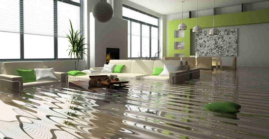 Emergency Flood Service & Water Damage Method – Santa Clara, CA